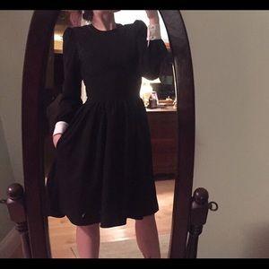 Deandri Nosferatu Dress